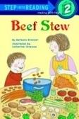 二手書博民逛書店 《Beef Stew》 R2Y ISBN:0394950461│Brenner