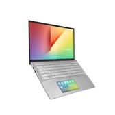 華碩 VivoBook S15 S532FL-0142S10210 (銀定了) 15吋ScreenPad獨顯筆電【Intel i5-10210U / 8GB / 512G PCIE / W10】