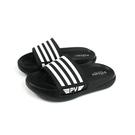 Private 拖鞋 防水 戶外 童鞋 黑色 中童 P-986-04 no257
