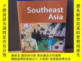 二手書博民逛書店Lonely罕見Planet Southeast Asia Phrasebook【小開本】Y12800 San