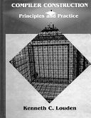 二手書博民逛書店《Compiler Construction: Principles and Practice》 R2Y ISBN:0534939724