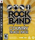 PS3 Rock Band: Country Track Pack 搖滾樂團: 國家追隨包(美版代購)