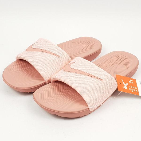 NIKE 女 NIKE KAWA SLIDE SE (GS/PS) 拖鞋 - AJ2503601