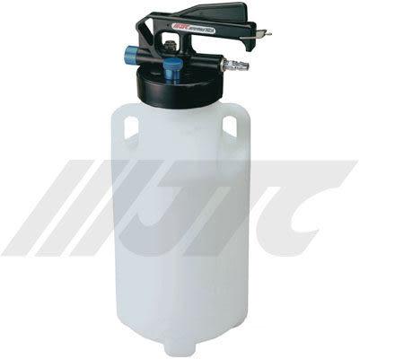 《VISA汽車修護設備》氣動式抽油機 JTC-1023A