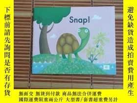二手書博民逛書店英文原版罕見Snap !Y17584 本書編寫組 本書出版社 出版2009
