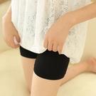 【Charm Beauty】打底褲 安全褲 防走光 三分褲 女夏季 薄款 大碼 保險褲