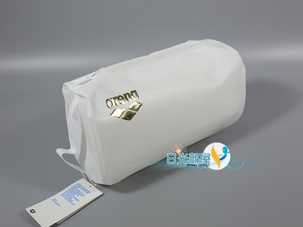 *日光部屋* arena (公司貨)/ARN-7433-WHT 防水包
