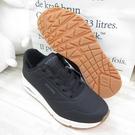 Skechers UNO-STAND ON AIR 女款 運動休閒鞋 73690WBLK 黑【iSport愛運動】