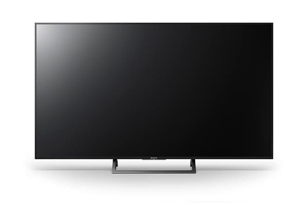贈門市禮券《名展影音》 SONY KD-43X7000E 4K HDR 43吋液晶電視 公司貨