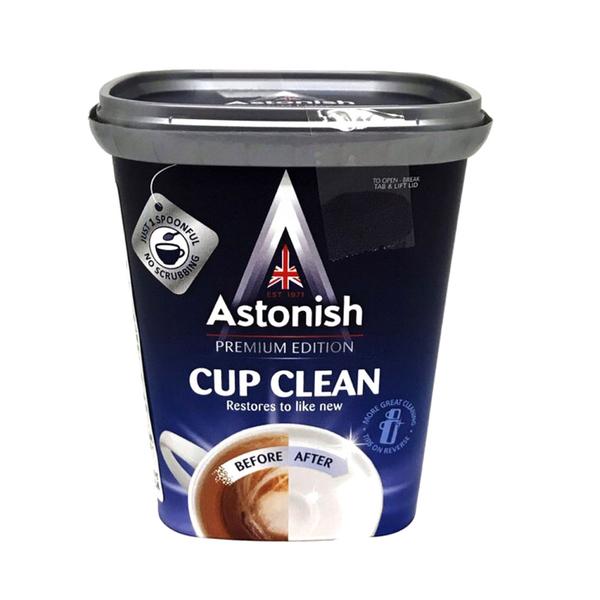 Astonish 英國潔 速效去污茶漬去垢霸 350g