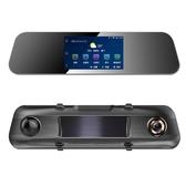 高清夜視行車記錄儀 4G智慧後視鏡 智慧導航雲電子狗 潮流衣舍