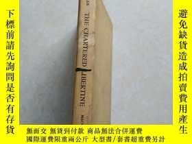 二手書博民逛書店外506號英文原版書罕見THE CHARTERED LIBERT