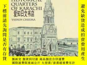 二手書博民逛書店【罕見】The Historical Quarters Of K