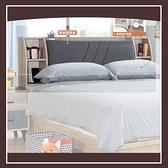 【多瓦娜】亞伯特5尺床頭箱 21152-323001