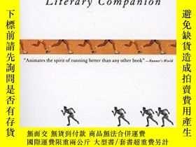 二手書博民逛書店The罕見Runner s Literary CompanionY364682 Battista, Garth