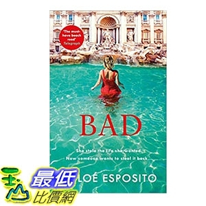 2018 amazon 亞馬遜暢銷書 Bad (Mad, Bad and Dangerous to Know Trilogy)