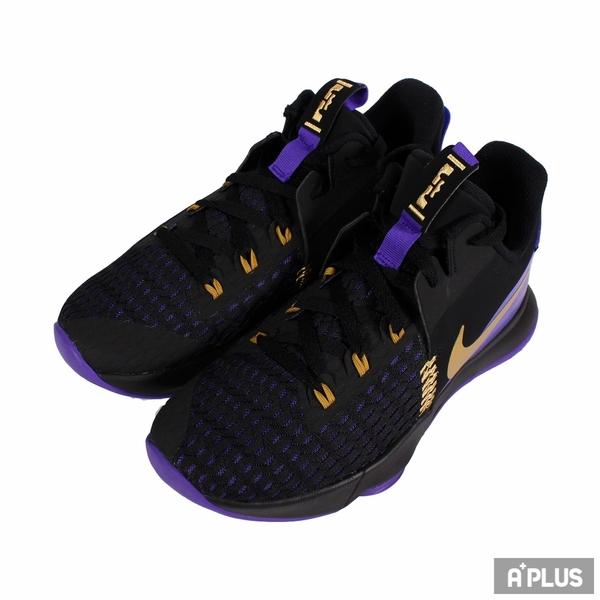 NIKE 男 LEBRON WITNESS V EP 籃球鞋 - CQ9381001