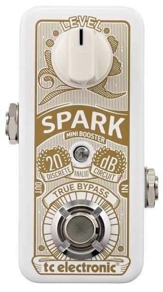 ☆ 唐尼樂器︵☆ TC Electronic Spark Mini Booster 單顆 效果器