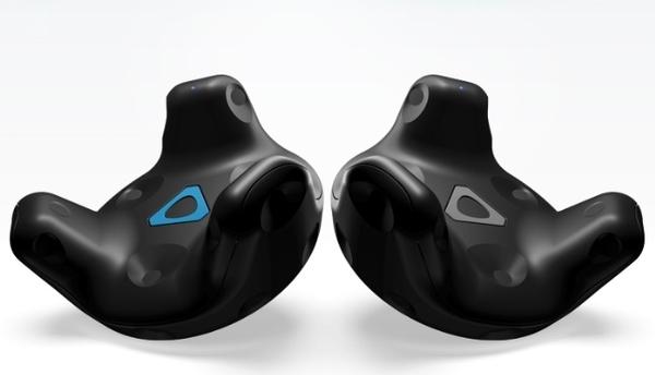 HTC VIVE 移動定位器 虛擬實境配件 原廠公司貨