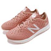 【六折特賣】New Balance 慢跑鞋 WXCRSPR D NB N字鞋 粉紅 白 舒適緩震 運動鞋 女鞋【PUMP306】WXCRSPRD
