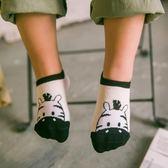 春夏季兒童襪子兒寶寶襪船襪 薄款男童女童1-3-5-7-9歲 免運直出 交換禮物