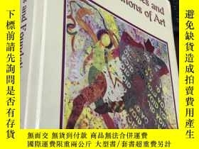二手書博民逛書店Themes罕見and Foundations of ArtY5834 Katz ,Lankford ,Pla