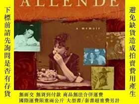 二手書博民逛書店The罕見Sum Of Our DaysY256260 Isabel Allende Harper 出版20