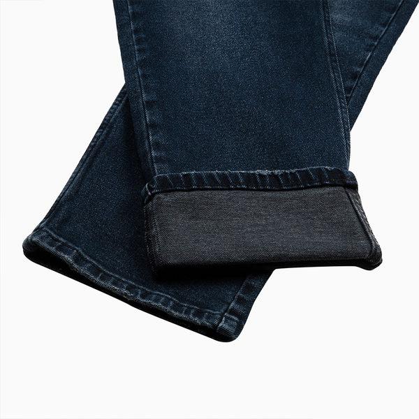 [第2件1折]Levis 男款 上寬下窄 / 502 Taper牛仔長褲
