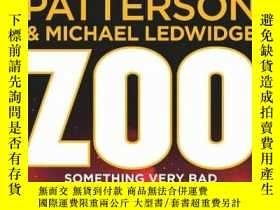 二手書博民逛書店罕見ye-9780099580683-ZooY321650 James A. Patterson 著 Ran