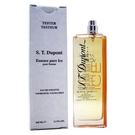 S.T. Dupont Essence Ice 女性淡香水 100ml Test 包裝