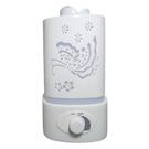 【HU-01】香熏機 加濕器 香氛 除臭 精油 水氧機/加濕器/芳香機/香氛袋 七彩香薰機