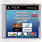 【PS3原版片 可刷卡】☆ DEMO原版片 內含試玩版遊戲 ☆全新品【可做引導片】台中星光電玩