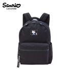 【日本正版】凱蒂貓 後背包 背包 書包 Hello Kitty 三麗鷗 Sanrio - 296011