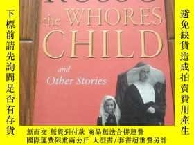 二手書博民逛書店the罕見Whore s Child and Other Sto