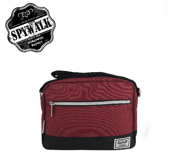 SPYWALK休閒側包 NO S5169
