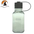 丹大戶外用品【Outdoor Active】山貓水壺250CC四方瓶使用美國LEXAN材質 N250 白色
