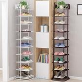 鞋架 簡易鞋架子多層家用室內經濟型省空間窄小門口宿舍收納神器置物架【快速出貨】