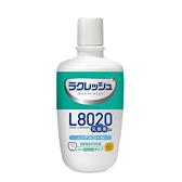 日本L8020乳酸菌漱口水300ML-敏感牙齒適用(蜂蜜檸檬薄荷香)