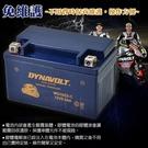 【藍騎士】DYNAVOLT 奈米膠體電池 MG10ZS-C 機車電瓶 重機電池 機車電池 重機電瓶
