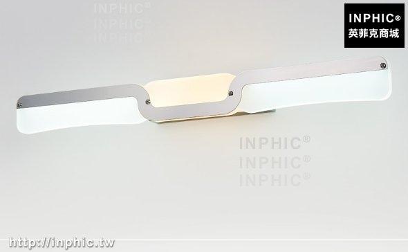INPHIC-LED鏡前燈防水防霧化妝燈具簡約 LED鏡櫃燈LED壁燈鏡子燈廁所浴室現代-60cm_Vz7C