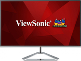 優派 VIEWSONIC 24吋無邊框IPS 顯示器 ( VX2476-SH )