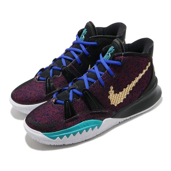 NIKE籃球童鞋 KYRIE系列 7 CNY (GS) 女籃球鞋 CW3239001