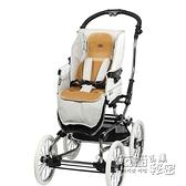 黃古林夏季嬰兒推車涼席寶寶通用透氣坐墊新生兒兒童推車坐墊 衣櫥秘密