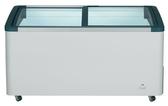 德國利勃 LIEBHERR 483公升 弧型玻璃推拉冷凍櫃 EFI-4853 (附LED燈) ★12期0利率★