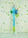 【震撼精品百貨】藍海寶寶~造型原子筆-辮子