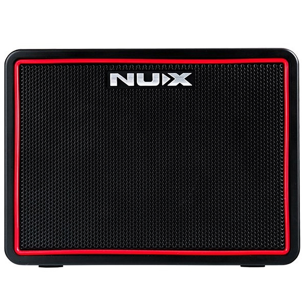 NUX Mighty Lite BT 迷你藍芽吉他音箱-內建多種效果器/原廠公司貨