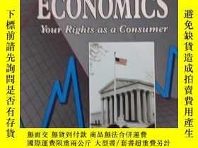 二手書博民逛書店THE罕見LAW AND ECONOMICS: Your Rig
