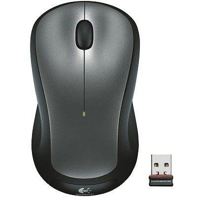 羅技無線滑鼠 M310t