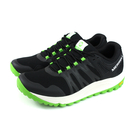 MERRELL NOVA 運動鞋 慢跑鞋 健行鞋 黑/綠 男鞋 黃金大底 ML66245 no067