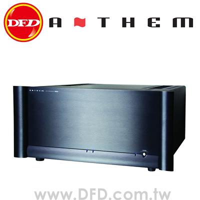 (預購) 加拿大 ANTHEM P2 Standard 兩聲道後級擴大機 公司貨